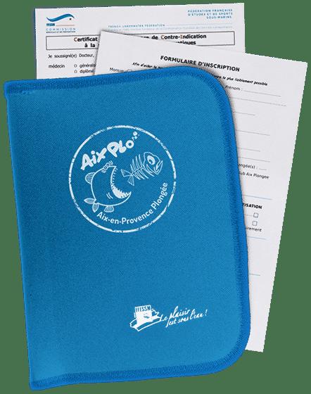 Documents utiles AixPlo - Aix-en-Provence Plongée